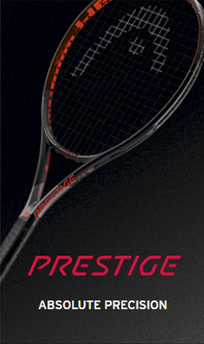 HEAD Graphene Touch Prestige