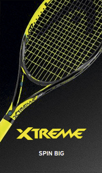 HEAD Graphene Touch Extreme