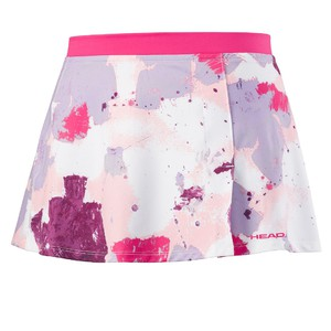 VISION GRAPHIC SKIRT W