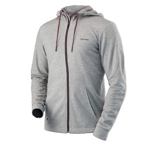 TRANSITION HOODY FZ M