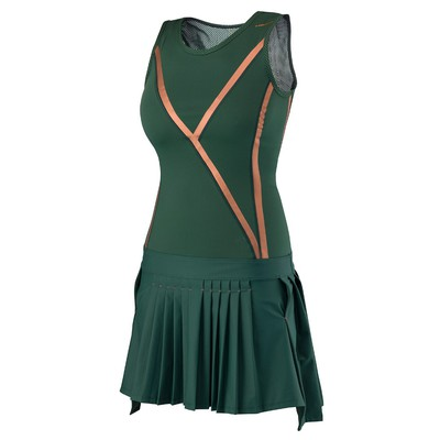 PERFORMANCE CT DRESS W