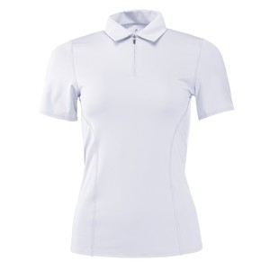 BASIC TECH POLO W