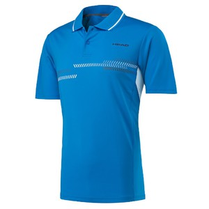 CLUB TECHNICAL POLO SHIRT B